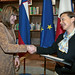 Slovenia deposits its instrument of accession to the OECD