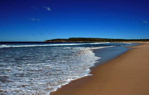 Maroubra Beach Sydney Australia Maroubra Beach Sydney