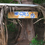 gender exclusion