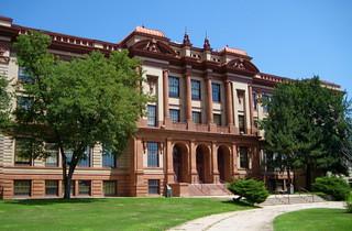 Denver North High School