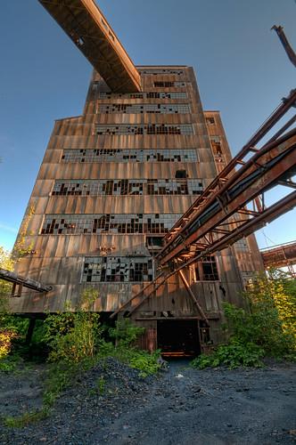 urban building abandoned st industrial pennsylvania decay nick nicholas pa abandon u production coal exploration decaying breaker est 2010 urbex rban mahanoy sigma50th