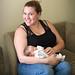Aunt Charisse and Brianna by nickgassmann