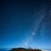 Milky Way over Haleakala by Duane from TN