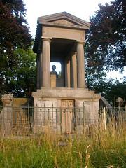 Tomb of Pierre-Simon Laplace