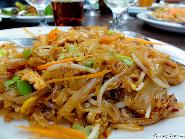 Bangkok Pad Thai Restaurant