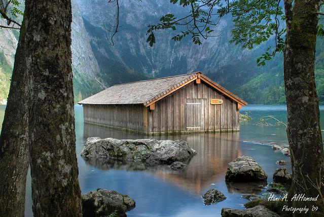 German Cottage Flickr Photo Sharing