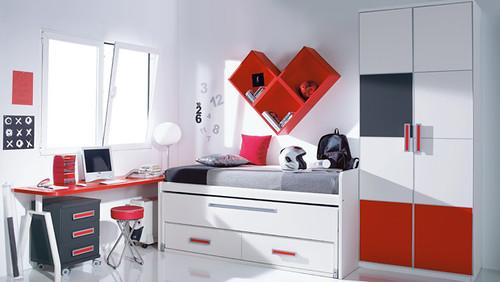 Roperos modernos para adolescentes imagui for Roperos para dormitorios modernos