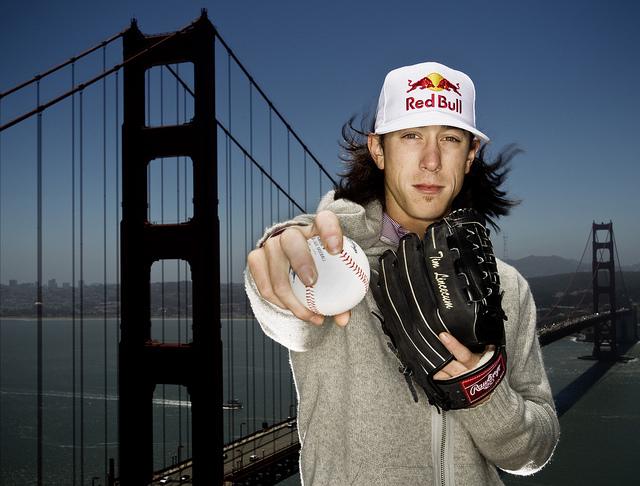 Red Bull San Francisco Shoot 5