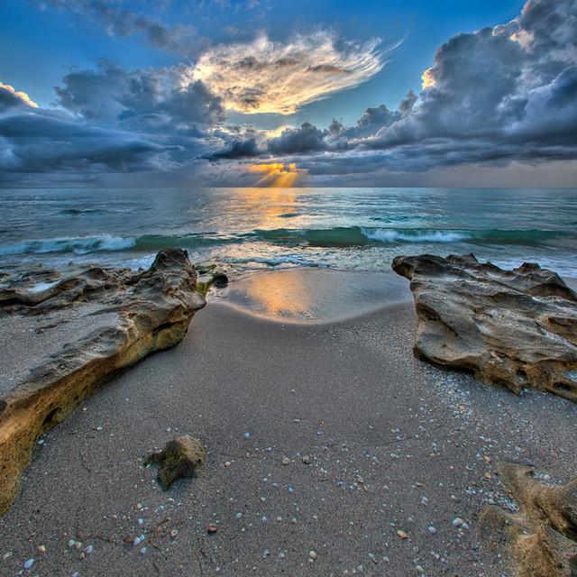 Jupiter Florida To West Palm Beach