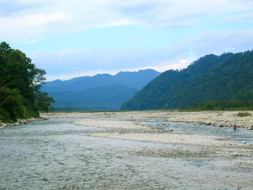 Corbett River Garija