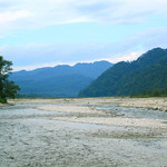Corbett River