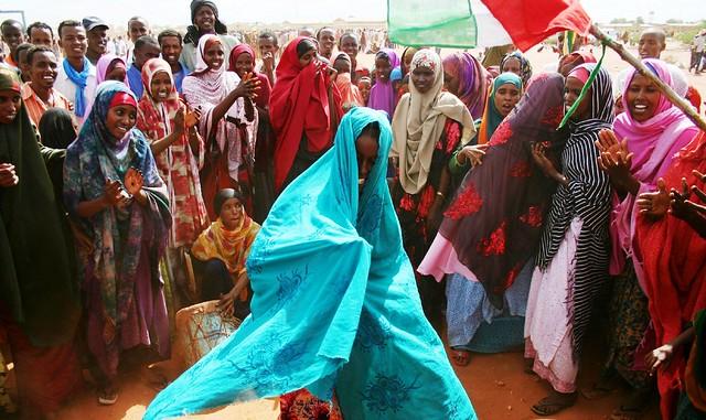 Dhaanto Ogaden