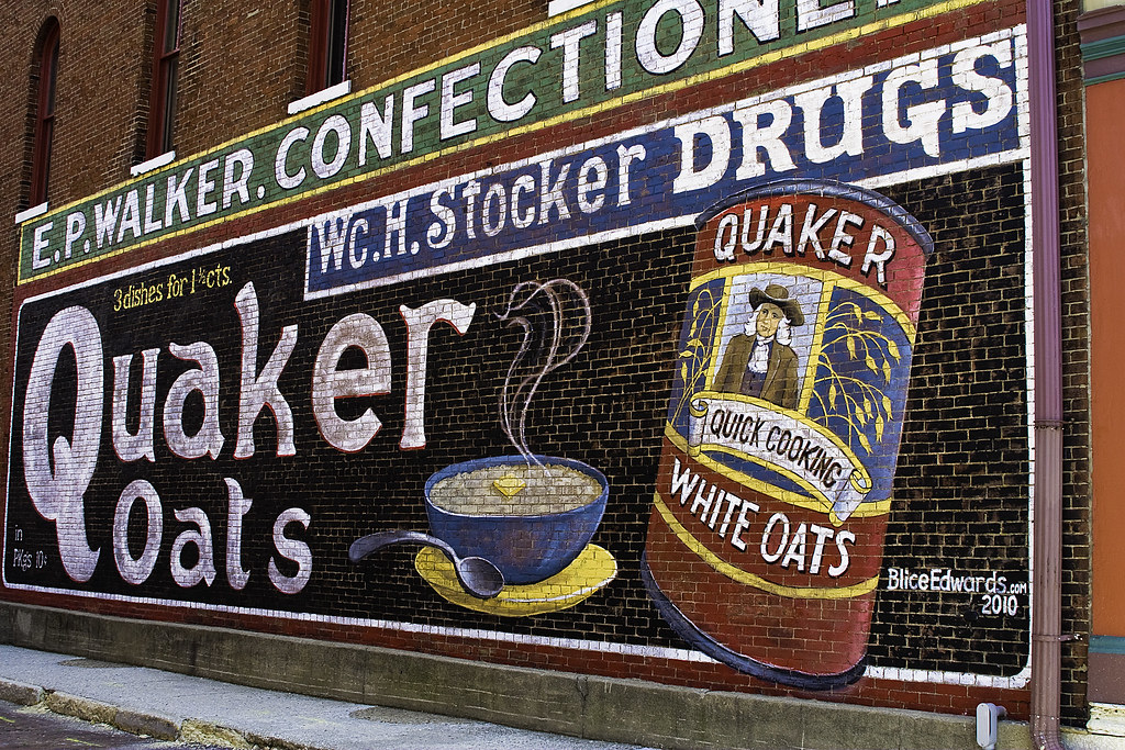 E. P. Walker Confectioners