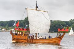 Hanse Sail Rostock 2010