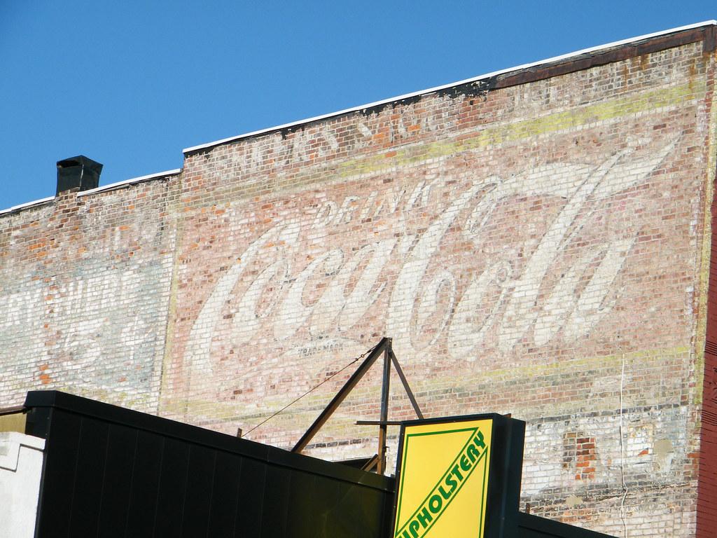 Old Coca Cola Ad | ffightoffyourdemonss | Flickr