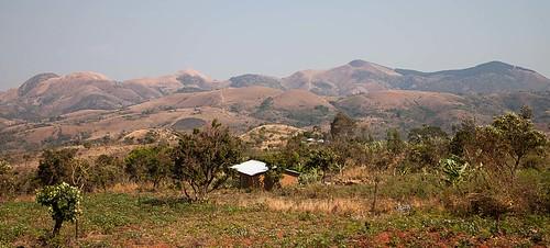 africa tanzania burundi