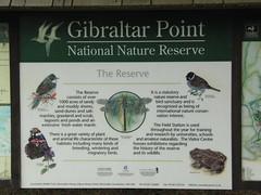 Gibraltar Point