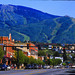 Historic Downtown Steamboat Springs