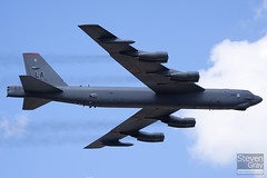 61-0002 - 464429 - US Air Force - Boeing B-52H Stratofortress - 100724 - Farnborough - Steven Gray - IMG_3503