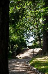 Näsikallio park (Tampere, Finland)