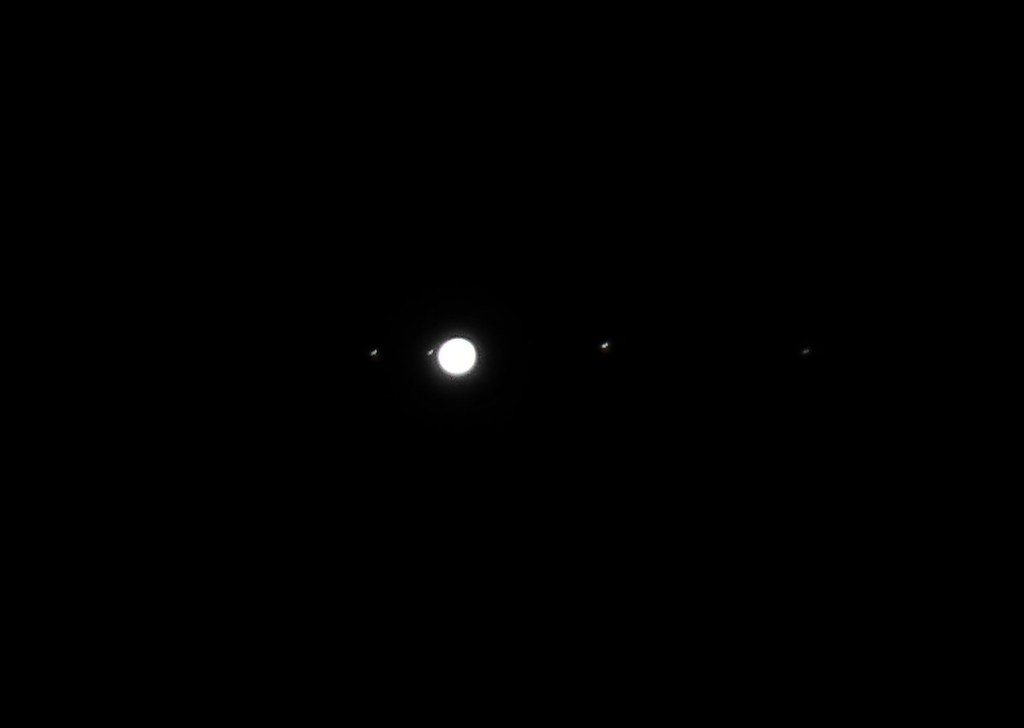 how much moons does jupiter have - photo #41