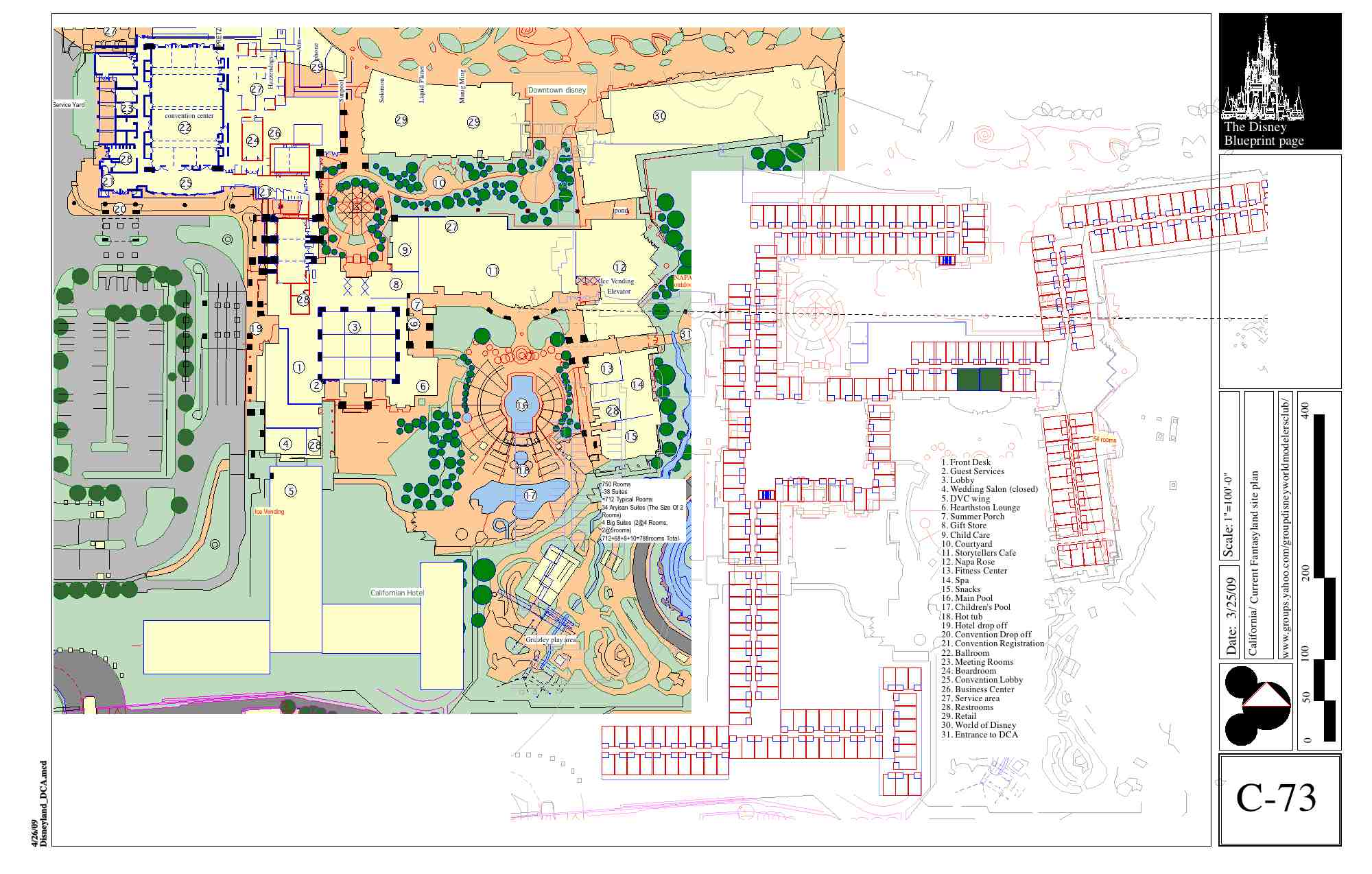 Grand Californian Super Thread Updated 11 7 13 Page 23 The Dis Disney Discussion Forums