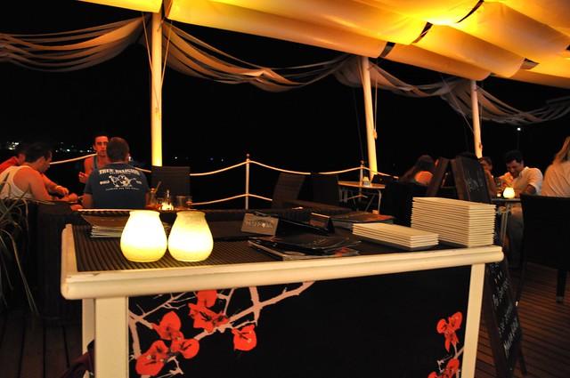 Kama Sushi, Ibiza sushi bar and restaurant