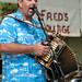 Jamie Berzas and Cajun Tradition at the 2010 Mamou Cajun Music Festival