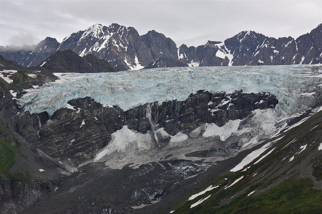 Alaska, zomer 2010