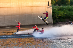 U.S. Water Ski Show Team - Scotia, NY - 10, Aug - 37 by sebastien.barre