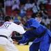 YOG Judo - Senegal VS Romania