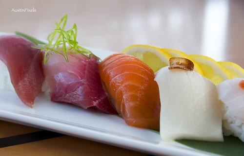 austin sushi sb600 hayashi d90 strobist austinpixels hayashisushi