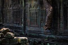 圣剑寺 / Preah Khan
