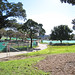 Small photo of Prince Alfred Park being enhanced by Clover