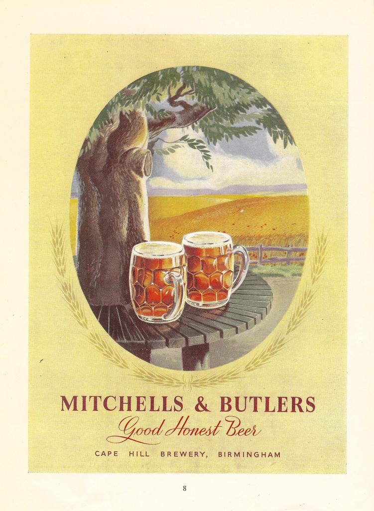 Mitchell-Butler-1950
