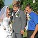Menyasszony kikérés