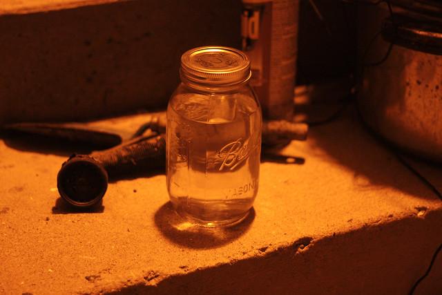 make moonshine with cracked corn - photo #34