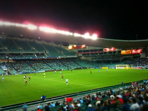 Sydney FC vs Adelaide