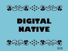 Buzzword Bingo: Digital Native