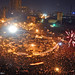 Tahrir Square - February 11, 2011