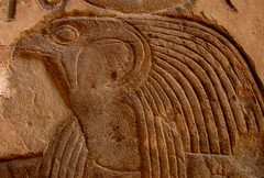 Egypt ~ Luxor ~ Horus