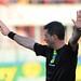 Calcio, Serie A: le designazioni arbitrali della 17a giornata