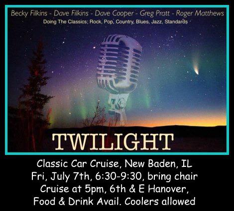 Twilight 7-7-17