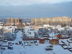 Impressions of Winter