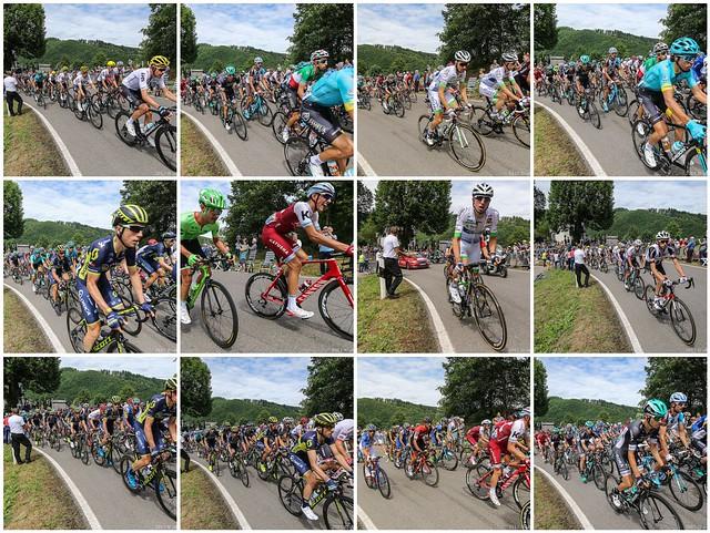 3. Etappe Tour de France 2017
