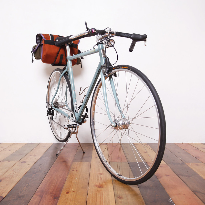 LROM Commuter Bike