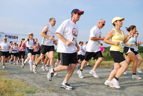 RUNNING EVENTS IN VIRGINIA