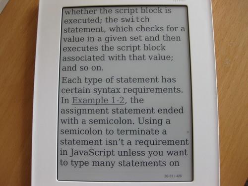 Comment mesurer le trafic venant d'un ebook ?