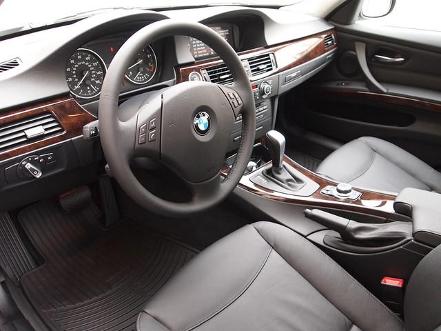 Bmw 328i Interior Flickr Photo Sharing