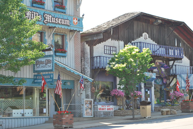 sugarcreek ohio happiest small towns